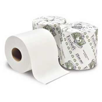 TOILET TISSUE 2PLY, 96RL, CASE