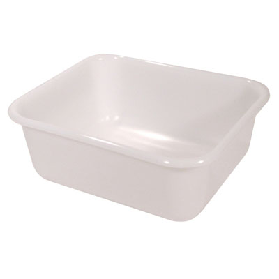 Rubbermaid Commercial Food/Tote Boxes, 11qt,