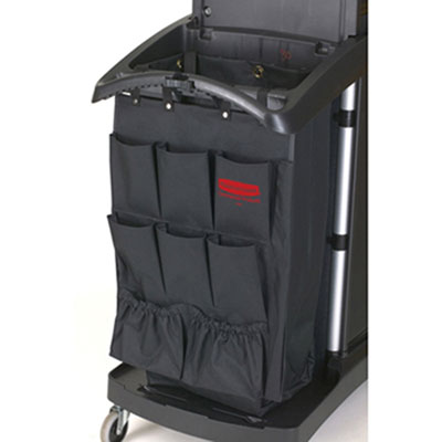 Rubbermaid Commercial Organizer for Cleaning Carts,
