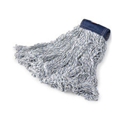 Rubbermaid Commercial Super Stitch Finish Mops,