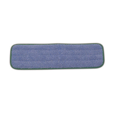 Rubbermaid Commercial Microfiber Wet Mopping Pad,