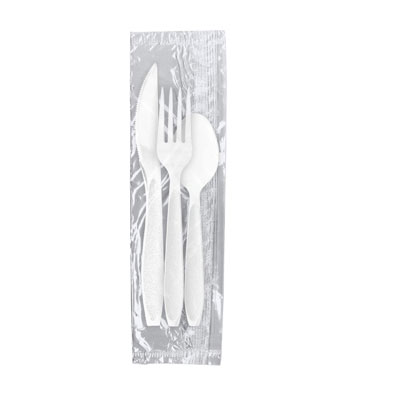 SOLO Cup Company Reliance Mediumweight Cutlery Kit:
