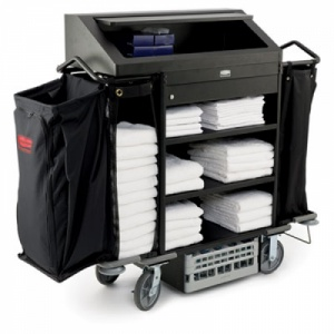 Service Carts & Accessories