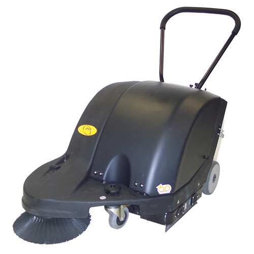 NSS Sidewinder 27 MB 27-in Battery Sweeper
