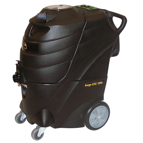 NSS Surge 1200 Dual Purpose Hard-Floor/Carpet Extractor