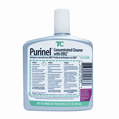TC Purinel Drain Maintainer/Cleaner, 9.8 oz